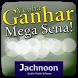 Venha Ganher Mega-Sena! by Jachnoon