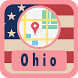 USA Ohio Maps by USA Maps and Street DIrections