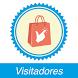 VisitadoresLaCentral