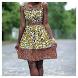 African Ankara Fashion