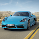 Awesome Porsche Wallpaper by HomeLand Studios
