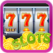 777 Fruit Machine:Slot by avartisan