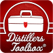 Distillers Toolbox by AgentSolid