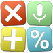 Multi-Screen Voice Calculator Pro by ATNSOFT