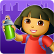 Dora Subway Run 3D