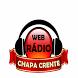 Chapa Crente by Ello Host Serviços de Internet