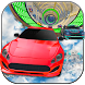 Reckless Crazy Sky Car Racing Simulator 2017 by MB3D Games