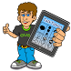 TalkTablet - Autism Speech AAC by Gus Communication Devices Inc
