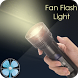 Fan Color Flashlight 2017 by NNDroidApps