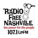 Radio Free Nashville by Nobex Technologies