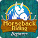 Horseback Riding: Beginner by Selectsoft Publishing