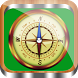 Qibla Direction&Prayer Times by SEZAPP