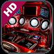 Car Audio System Design by Winda App Studio