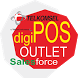 DigiPOS Outlet & Salesforce
