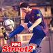 New FIFA Street 2 Trick