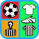 Football Players Quiz - Brazil by Top Free Quiz Games