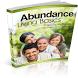 Abundance Living Basics by Trance Apps Network