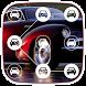 Car Pattern Lock Screen by Raining Star