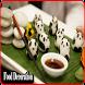 Food Decoration Ideas by abundioapp
