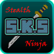 Ninja Stealth Kill Steal Game by Jaaw Games Entertainment