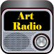 Art Radio by Speedo Apps