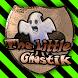 Little ghost Ghostik