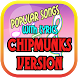 Popular Song Chipmunks Version by Andre Bule Trg
