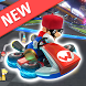 Guide Mario Kart 8 Deluxe : 2017 by bakrieland ar rahiim
