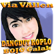 Bojo Galak Via Vallen mp3 Dangdut Koplo by Nella Official mp3