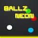Bounce Balls by Piotr Mądry