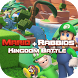 Guide for Mario+Rabbids: Kingdom Battle by Crealabs