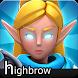 팀오판 - 실시간 MORPG by highbrow