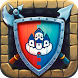 Tribal Trouble Tower Defense by Kicisoft
