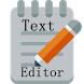 WK Text Editor by New Strain Software