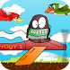 Froggy Flying Machine by Lenka Interactive
