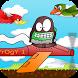 Froggy Flying Machine by Lenka Interactive