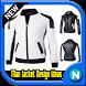 Man Jacket Design Ideas by NursAndi
