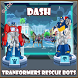 Tips for Transformers Rescue Bots-Dash by Phuong Bui