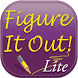 Figure It Out! Lite (Doodle) by Raindance Software