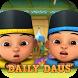 Daily Daus Voice Upin Ipin by robot52