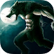 Werewolf Wallpaper - Wolf by Camo Camouflage Fireworks Hanuman mexico Wallpaper