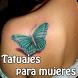Tatuajes para mujeres imagenes by Entertainment LTD Apps