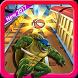 Subway Ninja Surfer Turtle by MedDev