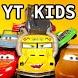 Popular Kids Videos on YouTube by I. D. MacDonald