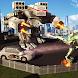Futuristic Robot Car Wars 2017 by Wacky Studios -Parking, Racing & Talking 3D Games