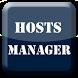 Hosts Manager by Arnaud Bossmann
