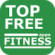 Top Fitness Apps by ORI FREE