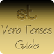 Verb Tenses Guide by PainlessTeaching