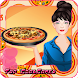 Kids cooking game - make pizza by Girl Games - Vasco Games