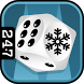 Winter Backgammon by 24/7 Games llc